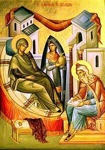 Saint-Birth Of John The Baptist2